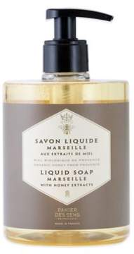 Panier Des Sens 16.9 oz. Marseille Honey Liquid Soap