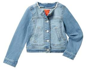 Joe Fresh Denim Jacket (Big Girls)
