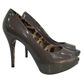 Dolce & Gabbana Patent leather escarpins