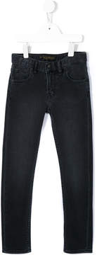 Finger In The Nose slim-leg classic jeans