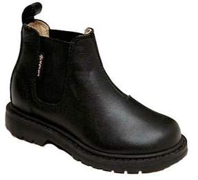 Naturino Unisex Black Stretch Boots