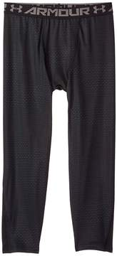 Under Armour Kids Armour 3/4 Novelty Leggings Boy's Casual Pants