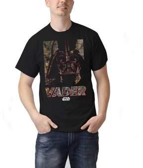 Star Wars Movies & TV darth vader realtree camo Men's graphic tee shirt