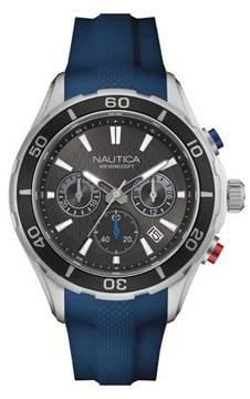 Nautica MEN'S WATCH NST 12 46MM