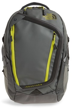The North Face Men's Inductor Charged Backpack - Grey