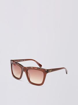 Diane von Furstenberg Tessa Sunglasses
