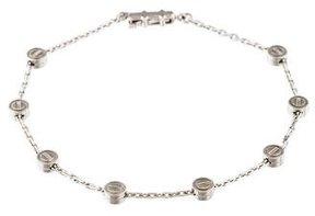 Cartier 18K LOVE Link Bracelet
