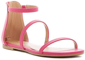 Call it SPRING Keahi Strappy Sandal