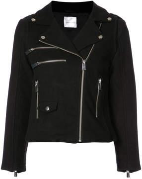Anine Bing moto jacket