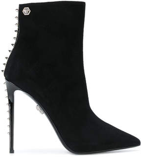 Philipp Plein Christy ankle boots