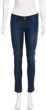 DL1961 Hazel Low-Rise Jeans w/ Tags
