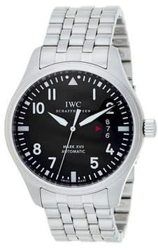 IWC Men's Pilot's Watches Watch.