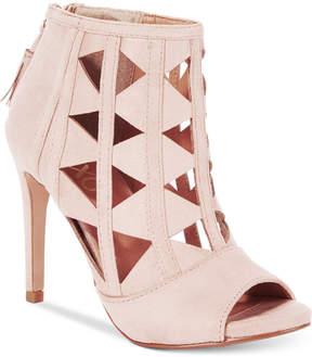 XOXO Charisma Dress Sandals Women's Shoes