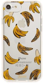 Sonix Banana Babe Iphone 6/6S/7/8 & 6/6S/7/8 Plus Case - Yellow