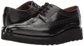 Grenson Agnes Flatform Oxford Women's Shoes