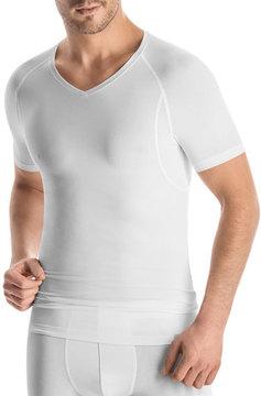 Hanro Urban Touch V-Neck T-Shirt, White