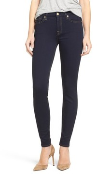 7 For All Mankind Women's 'B(Air)' Skinny Jeans
