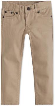 Levi's 511 Slim Fit Jeans, Toddler Boys