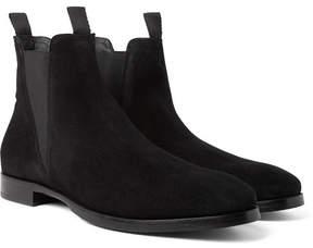 Acne Studios Zack Suede Chelsea Boots