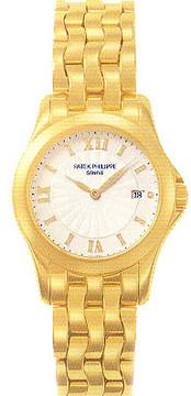 Patek Philippe Calatrava Ladies Watch