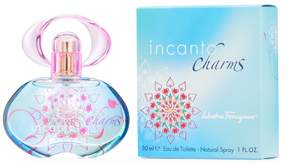 Salvatore Ferragamo Incanto Charms Women's Perfume - Eau de Toilette