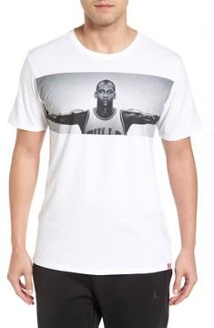 Men's Nike Jordan Wings Graphic T-Shirt