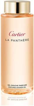 Cartier La Panthere Perfumed Shower Gel, 6.7oz