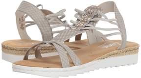 Rieker 63029 Lindsey 29 Women's Shoes