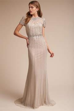 BHLDN Barton Gown