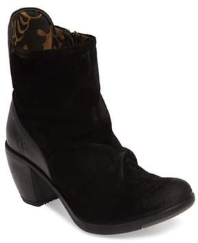 Fly London Women's Hota Slouch Bootie