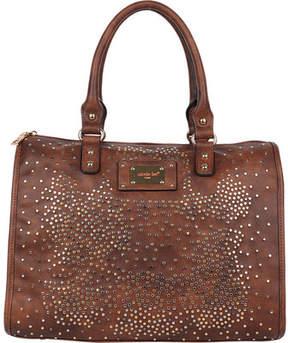 Nicole Lee Vintage Zena Boston Bag (Women's)