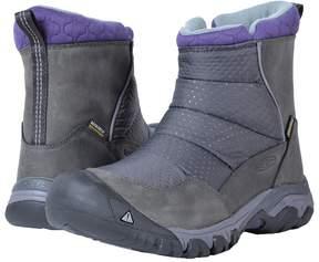 Keen Hoodoo III Low Zip Women's Shoes