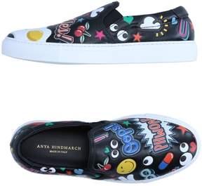 Anya Hindmarch Sneakers