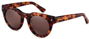 H&M Polarized Sunglasses - Orange