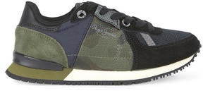 Pepe Jeans Trainers with laces