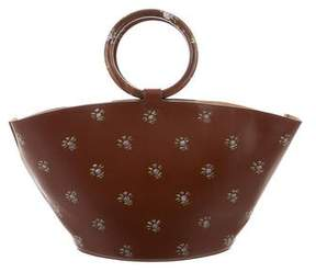 The Row Floral Market Tote