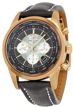 Breitling Transocean Chronograph Men's Watch