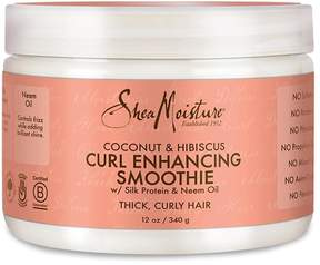Shea Moisture Sheamoisture SheaMoisture Coconut & Hibiscus Curl Enhancing Smoothie