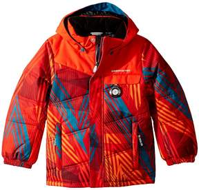 Obermeyer Hawk Jacket Boy's Coat