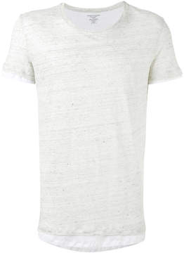 Majestic Filatures plain T-shirt
