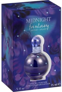 Midnight Fantasy By Britney Spears Eau de Parfum Women's Spray Perfume - 0.5 fl oz