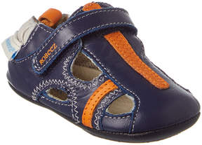 Robeez Kids' Rugged Rob Sandal