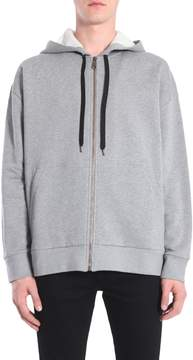 N°21 Hooded Sweasthirt