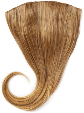 Hairdo. by Jessica Simpson & Ken Paves Buttered Toast Straight Hair Extension