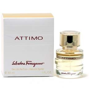 Salvatore Ferragamo Attimo For Ladies