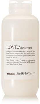 Davines - Love Curl Cream, 150ml - Colorless