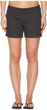 Columbia Compass Ridge Shorts - 4 Women's Shorts