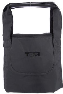 Tumi Foldable Canvas Tote