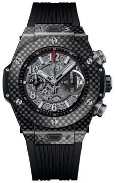 Hublot Big Bang Unico 45mm 411.qx.1170.rx Carbon Fiber 45mm Watch