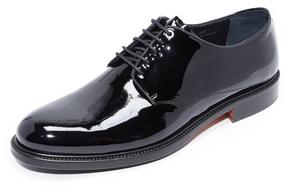WANT Les Essentiels Benson Patent Formal Derby Shoes